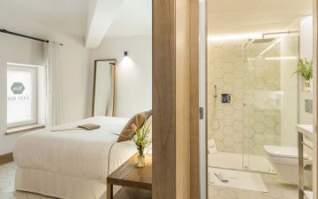 doble boutique hotel & spa sant roc