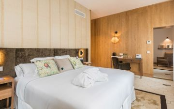 doble boutique hotel 6 spa sant roc