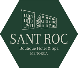 Boutique  Hotel & Spa Sant Roc