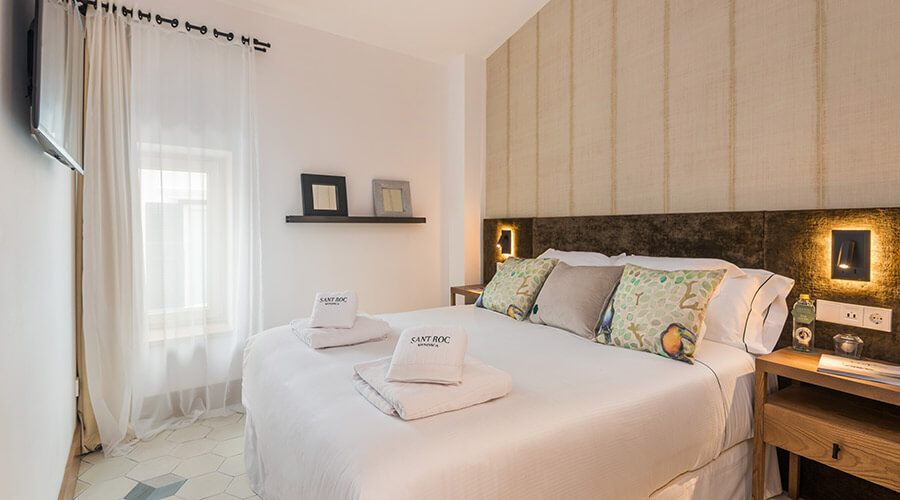 doble boutique hotel spa sant roc